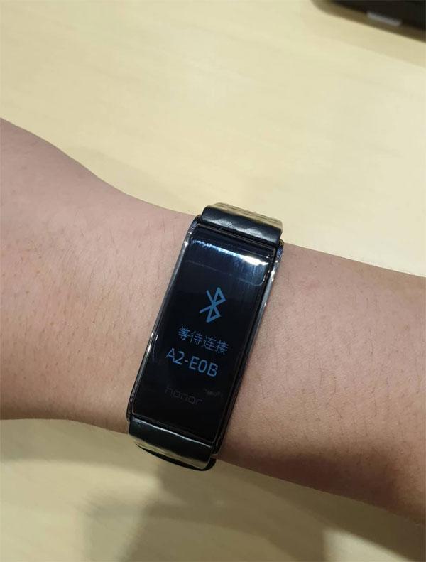 Vòng đeo tay thông minh, smartwatch Huawei.