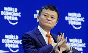 Jack Ma sẽ từ chức vào sinh nhật năm sau