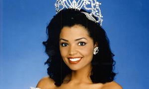 Hoa hậu Hoàn vũ 1995 qua đời vì ung thư