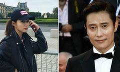 Lee Byung Hun đưa vợ sang châu Âu nghỉ dưỡng