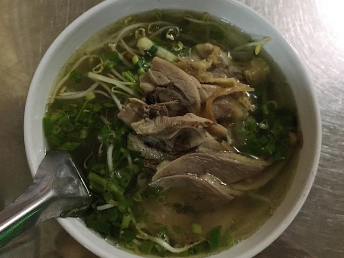 4 món ăn dân dã ở Ninh Bình - 3