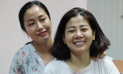 Mai Phương xuất viện sau 25 ngày chữa ung thư phổi