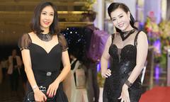 5 sao Việt mắc lỗi trang phục tuần qua (11/9)