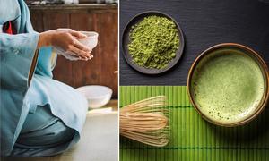Phong tục trà đạo cầu kỳ đến 'chân tơ kẽ tóc' của người Nhật