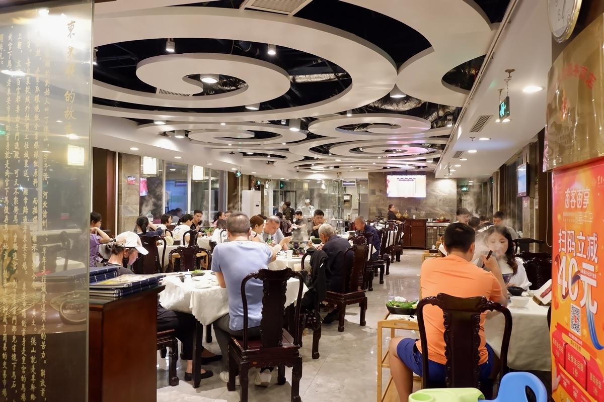 \'Lẩu nước lã\' - món ăn nhạt nhẽo nhưng hút khách ở Bắc Kinh