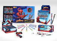 Truyền cảm hứng học tập cho bé với đồ dùng học tập Spider-Man - 2
