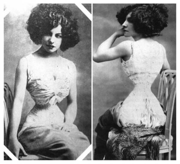 Theo các bác sĩ, sử dụng áo nịt trong thời gian dài có thể khiến gan, lá lách, thận bị đè nén, đồng thời hạn chế quá trình trao đổi chất.