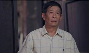 Êkíp 'Gạo nếp gạo tẻ' nhờ người đóng thế khi nghệ sĩ Nguyễn Hậu qua đời