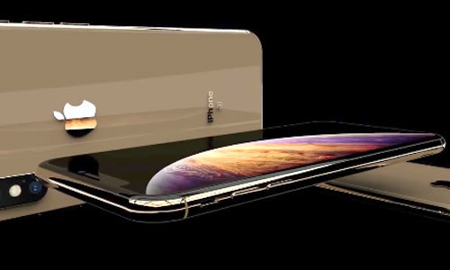 Ý tưởng iPhone XS, iPhone XS Max
