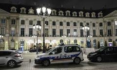 Công chúa Arab Saudi bị trộm trang sức 930.000 USD tại khách sạn Pháp