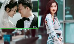 Dương Cẩm Lynh đã chia tay chồng Việt kiều