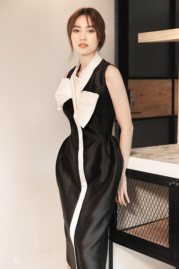 Năm 2018, Phương My không ngừng cho ra mắt các bộ sưu tập thời trang ứng dụng. Cô còn tạo dấu ấn bằng việc luôn cập nhật xu hướng và làm mới phong cách thiết kế.