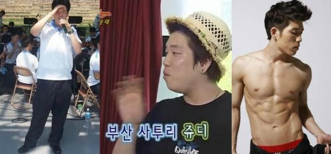 8 sao Hàn từng ăn kiêng khắc nghiệt để ép cân - 7