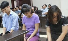 Y án 9 năm tù cho bà chủ quán karaoke cháy làm 13 người chết