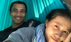 Ảnh hot 12/9: Vợ Phạm Anh Khoa tiết lộ niềm vui mới của chồng