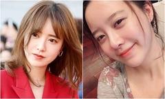 'Nữ thần mặt mộc' Goo Hye Sun tiết lộ bí quyết chăm sóc da