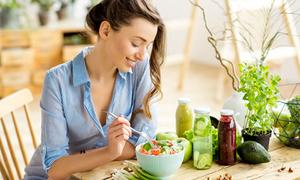 9 thói quen giúp phụ nữ Pháp không cần ăn kiêng mà vẫn thon thả