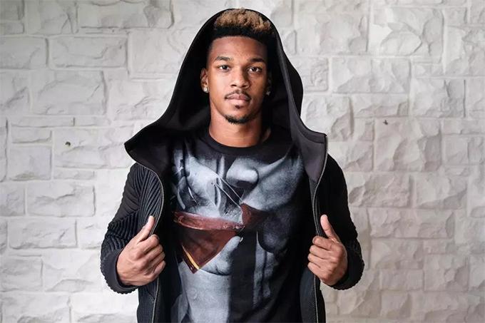 Jamal Blackman sở hữu một thương hiệu thời trang riêng mang tên Prodigieux, kinh doanh các mặt hàng quần áo, giày dép, mũ...Đối tượng hướng tới của thủ thành 24 tuổi là những người có thân hình cao to, ngoại cỡ.