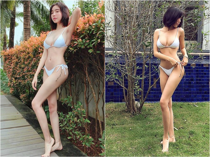 Elly Trần - 1