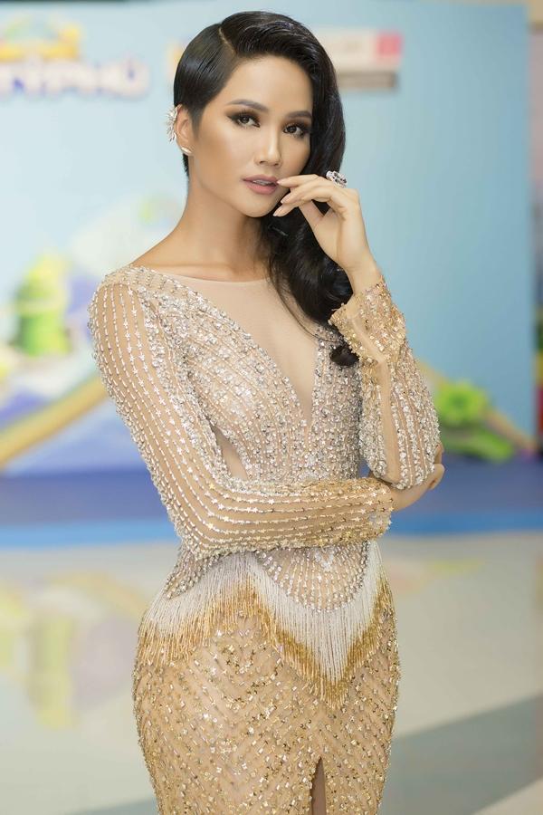 Thừa nhận học hỏi đối thủ Catriona Gray - Hoa hậu Hoàn vũ Philippines 2018