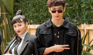 Yaya Trương Nhi phủ nhận yêu bạn diễn trong 'Ngày mai bình yên'