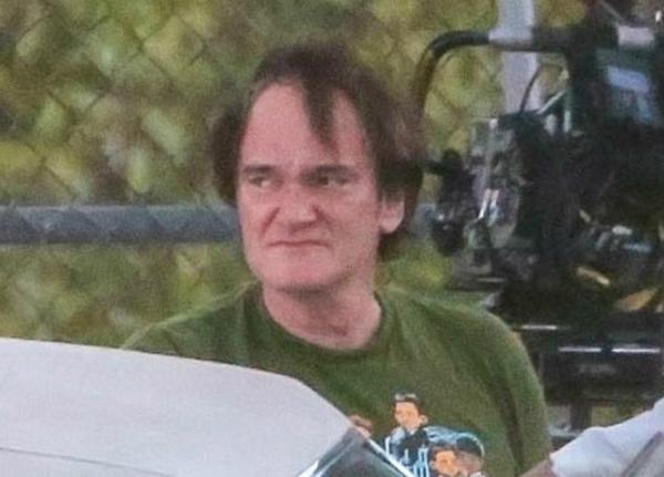 Đạo diễn nổi tiếng Quentin Tarantino dành nhiều tâm huyết vào dự án điện ảnh Once upon in Hollywood.