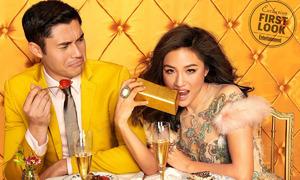 Phim hot 'Con nhà siêu giàu châu Á' hào nhoáng nhưng hời hợt