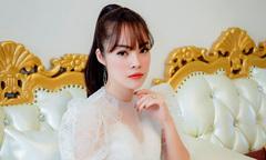 Dương Cẩm Lynh trở lại công việc sau đổ vỡ tình cảm