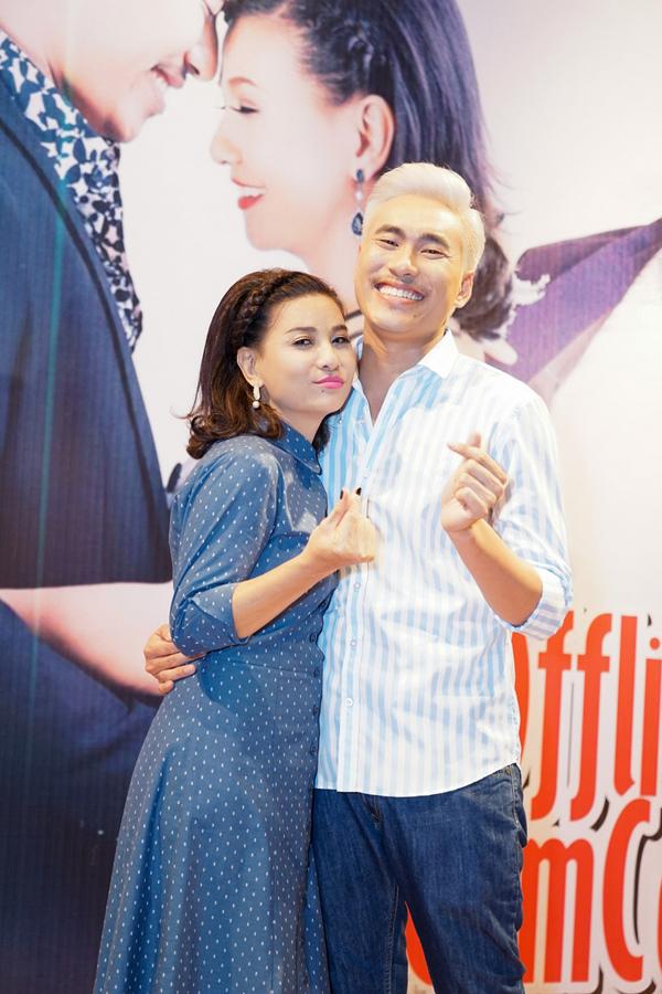 Trong buổi tiệc mừng thành công của phim Em chưa 18 tại TP HCMnăm 2017, Kiều Minh Tuấn từng nói: Nếu chia tay, tôi vẫn coi Cát Phượng là tri kỷ.