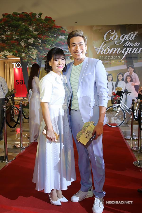 Tháng 7/2017 Cát Phượng tiết lộ cô và Kiều Minh Tuấn đã đăng ký kết hôn, là vợ chồng hợp pháp. Nữ diễn viên không muốn tổ chức đám cưới vì sợ hôn nhân không bền nếu làm tiệc rình rang.