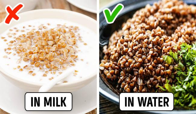 8 thực phẩm tốt cho sức khỏe, làn da thường bị sử dụng chưa đúng cách