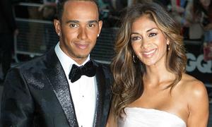 Lewis Hamilton: 'Tôi không có thời gian để yêu'