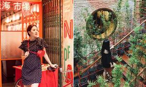 Địa chỉ cuối tuần: Ba nhà hàng Trung Hoa sang chảnh cho dịp Trung thu ở Hà Nội