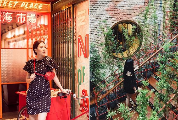 Địa chỉ cuối tuần: 3 nhà hàng Trung Hoa sang chảnh ở Hà Nội
