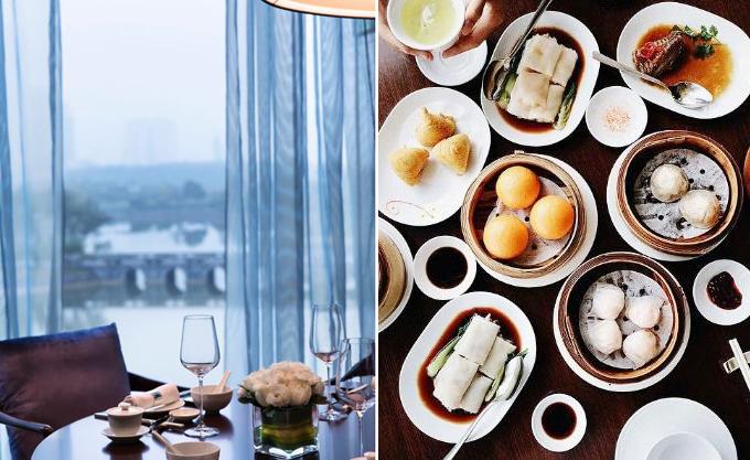 Địa chỉ cuối tuần: 3 nhà hàng Trung Hoa sang chảnh ở Hà Nội - 1
