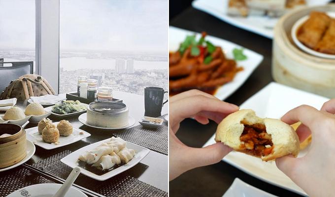 Địa chỉ cuối tuần: 3 nhà hàng Trung Hoa sang chảnh ở Hà Nội - 2