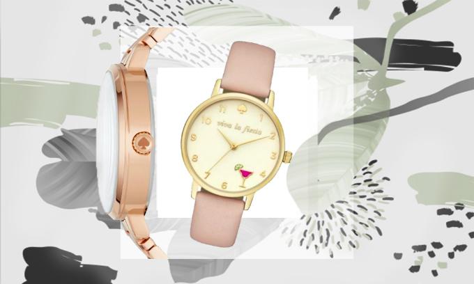 Đồng hồ nữ Kate Spade chỉ từ 3.180.000 đồng, giảm đến 40% tại Store Ngôi sao.