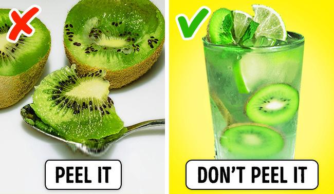 8 thực phẩm tốt cho sức khỏe, làn da thường bị sử dụng chưa đúng cách - 4