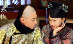 Châu Tấn, Hoắc Kiến Hoa nhận 170 tỷ đồng khi đóng 'Như Ý truyện'