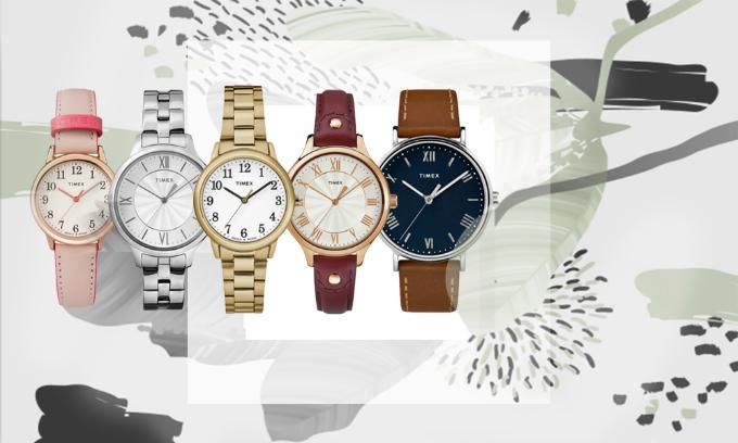Đồng hồ nam nữ Timex chính hãng,ưu đãi giảm độc quyền10% cho tất cả các sản phẩm, giá chỉ từ 1.890.000 đồng,bảo hành 12 tháng.