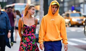 Rộ tin Justin Bieber đăng ký kết hôn với Hailey Baldwin