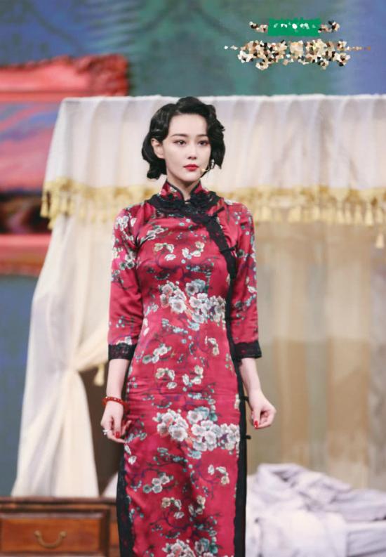 Trương Hinh Dư ăn tát - 2