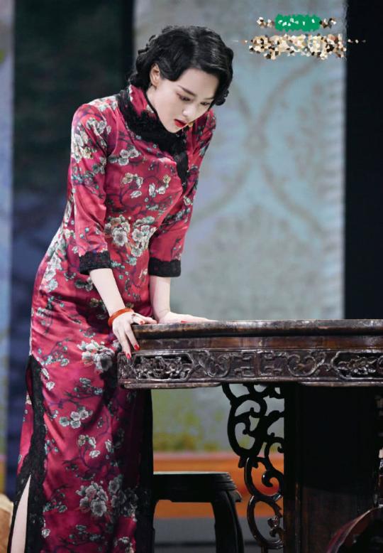 Trương Hinh Dư ăn tát - 3