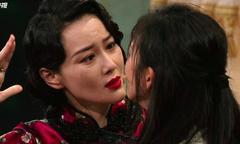 Trương Hinh Dư hứng cú tát nảy lửa của bạn diễn trên sân khấu