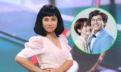 Cát Phượng 'dằn mặt' kẻ tố cô đứng sau scandal Kiều Minh Tuấn và An Nguy