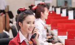 Huỳnh Thúy Vi tự tin dự thi Hoa hậu châu Á - Thái Bình Dương
