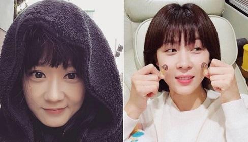 Bí quyết chăm sóc da của các mỹ nhân không tuổi xứ Hàn