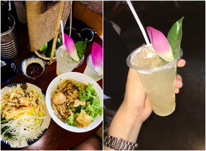 Tân Hoa hậu Việt Nam lớn lên cùng đặc sản phố Hội