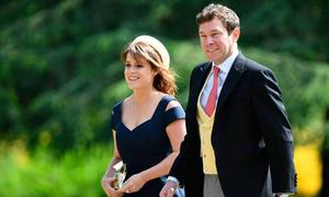 BBC từ chối phát trực tiếp đám cưới cháu gái Nữ hoàng Anh