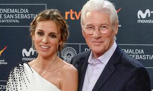 Tài tử 'Pretty Woman' sắp làm bố lần thứ hai ở tuổi 69